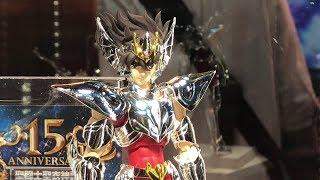 ITTS2018 聖闘士聖衣神話 ペガサス星矢 (聖闘士星矢 天界編 ) Saint Cloth Myth - Pegasus Seiya - Saint Seiya Heaven Overture