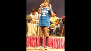 Surmai Akhiyon Mein | Vocal Cover | Abhinav Kumar