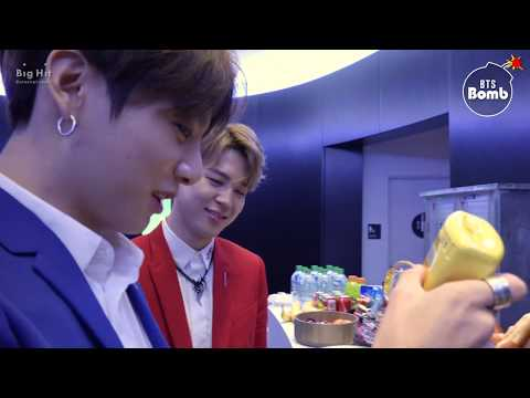 [BANGTAN BOMB] BTS' Food Talk! - BTS ()
