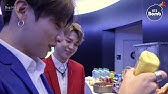 [BANGTAN BOMB] BTS' Food Talk! - BTS (방탄소년단)