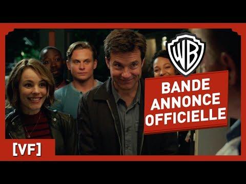 Game Night - Bande Annonce Officielle (VF) - Jason Bateman / Rachel McAdams
