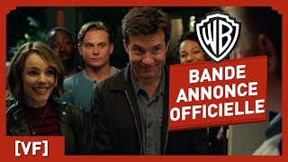 Game Night - Bande Annonce Officielle (VF) - Jason Bateman / Rachel McAdams streaming
