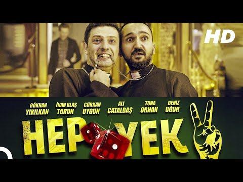 Hep Yek 2   Türk Komedi Filmi   Full Film İzle (HD)