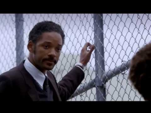 En Busca De La Felicidad Trailer En Español The Pursuit Of Happyness Trailer Will Smith Youtube