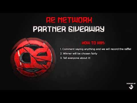 AE™ Partnership Giveaway!