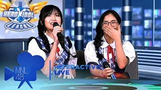 Download lagu MNL48 Inteactive Live: Episode 48
