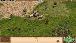 [Tuto Age of Empires 2 HD] Dézoomer la vue