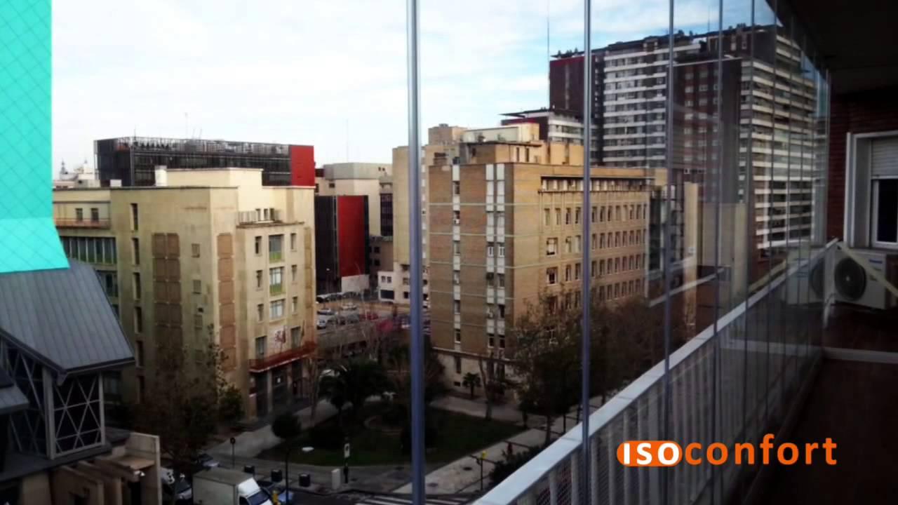 Cerramiento Terrazas De Cristal En Zaragoza