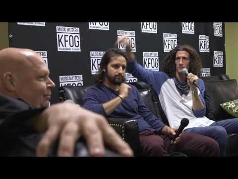 Revivalists   Interview