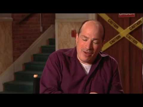 The Big Bang Theory - interview to the Physicist of the show