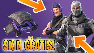 Come wealth SKIN FREE su Fortnite Battle Royale! 100% Funzionante!