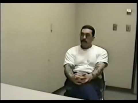 "Former Mexican Mafia Member Rene ""Boxer"" Enriquez Prison Interview"