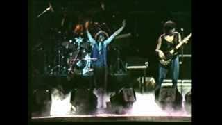 LOS ABUELOS DE LA NADA EN EL LUNA PARK 1984 (concierto completo) YouTube Videos