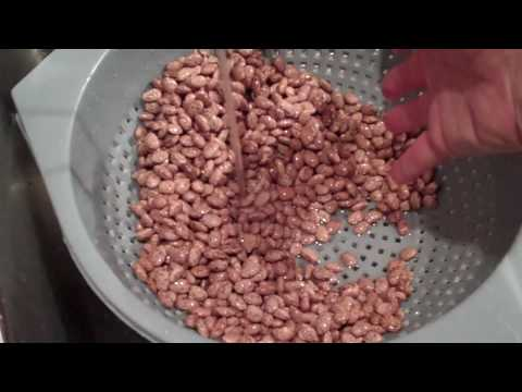 How To Make Slow Cooker Pinto Beans