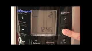 Молочная рисовая каша в мультиварке Panasonic SR-TMZ550