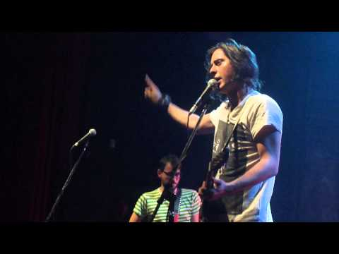The Man Who Would Be King - Carl Barât (ft. Gary Powell) @ Buenos Aires, Argentina 24.06.13