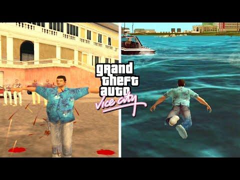 Con Estos Mods NUNCA Te Aburrirás De Jugar Al GTA Vice City!
