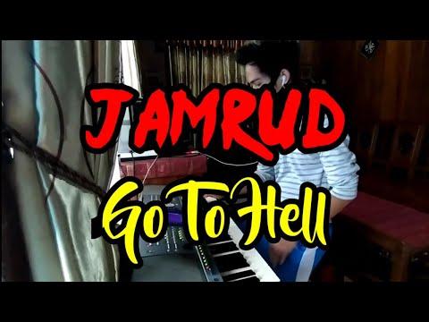 go-to-hell---jamrud-|-cover-keyboard