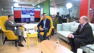 Ο Κώστας Μπακογιάννης στο newsit.gr