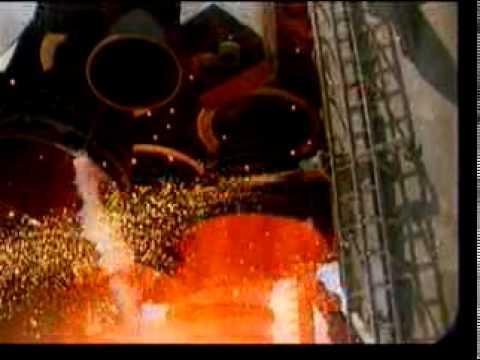 Space Shuttle Main Engines SSME.mpg