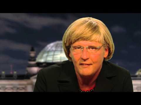 Ukraine Skandal im ZDF  Verbietet  Die Anstalt !