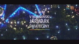 V Jarmark ?wi?teczny Olsztyn 2013(full version)