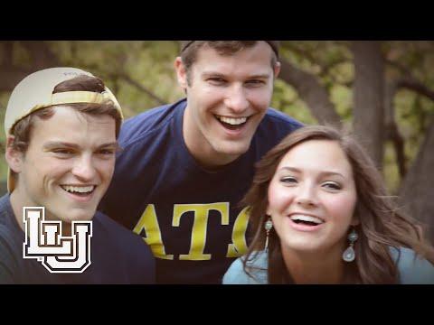 Consider A Place - Lamar University