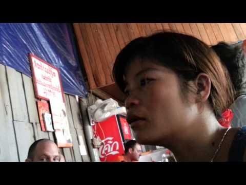 สาวลาวเจอหนุ่มไทยอะไรจะเกิดขึ้น ริมชายแดน เวียดนาม-ลาว