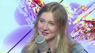 """Группа """"Летать!""""  в эфире Страны FM"""