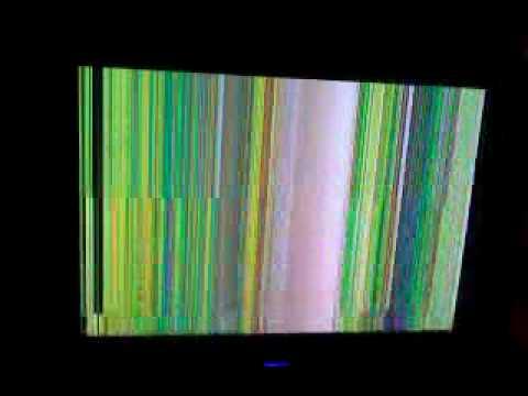 Westinghouse LCD problem