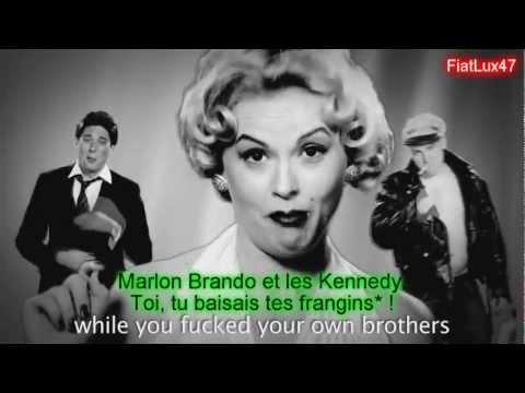 Cleopatra vs Marilyn Monroe - VOSTFR - Epic Rap Battles of Historyde YouTube · Durée:  1 minutes 45 secondes