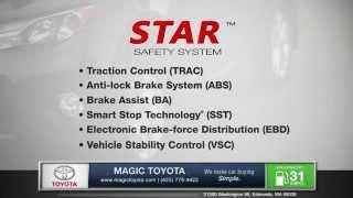2015 Toyota RAV4 Review | Magic Toyota - Toyota Dealer in Edmonds, WA