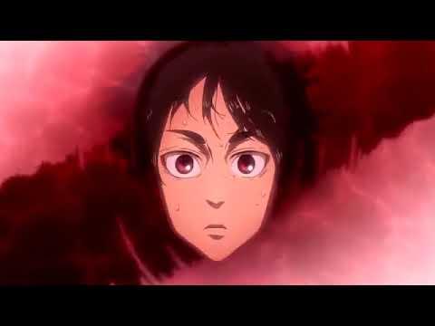 [10 Hours] Shingeki No Kyojin (Attack On Titan)  Opening 2: Jiyuu No Tsubasa