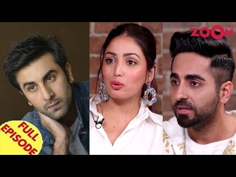 Ranbir Kapoor To Stay Away From Digital Medium? | Ayushmann & Yami's Exclusive Interview & More