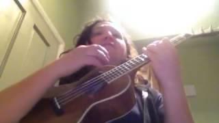 Set fire to the rain (Adele) ukulele cover