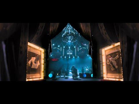 NIGHTWISH - Imaginaerum (OFFICIAL TRAILER)