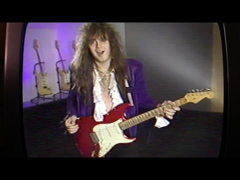 "Cracking the Code Episode 9: ""Get Down for the Upstroke"" — Yngwie Malmsteen & Downward Pickslanting"