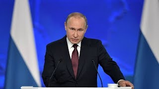 Russia Warns It Will Immediately Respond If Missiles Are Moved In Europe