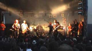 Isacaarum - Piss Fighter + Dildog Troopers - Live In Obscene Extreme Fest 2003