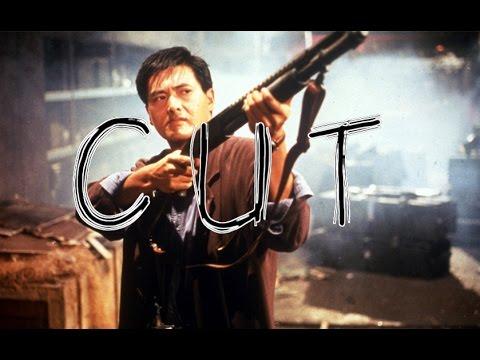 CUT#6 - John Woo À toute épreuve !