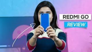 Xiaomi Redmi Go Review: An entry-level beast?