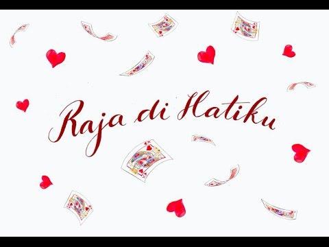 ANDIRA - RAJA DI HATIKU (OFFICIAL AUDIO)