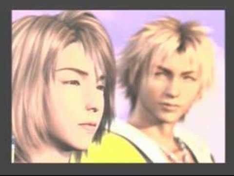To Zanarkand- Final Fantasy X