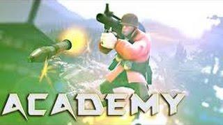 Прохождение карты Jump academy