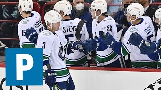 Canucks Game Day: Flames to visit Abbotsford | The Province