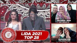 Download lagu 2 Keluarga Bertemu!! Jihan (Jakarta)-Adei (Malut) Salah Tingkah!! Gimana Nih Mama?!?! | LIDA 2021