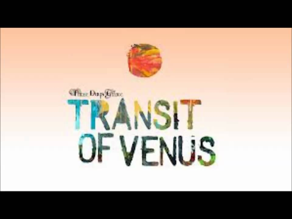 Three Days Grace - The High Road (Transit of Venus)