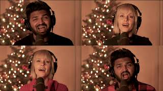OUR FIRST COVER! - Silent Night A'Capella