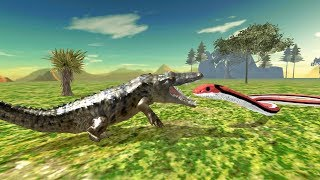 Anaconda Snake Simulator (by Level9 Games) Android Gameplay [HD]