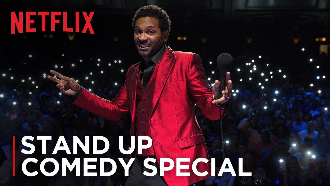 Women Detectives - Mike Epps: Under Rated, Never Faded & X ...